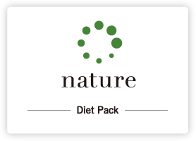 nature Diet Pack